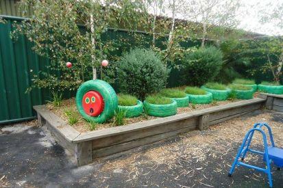 landscape ideas for schools the recipients of yates junior landcare creative gardening grants