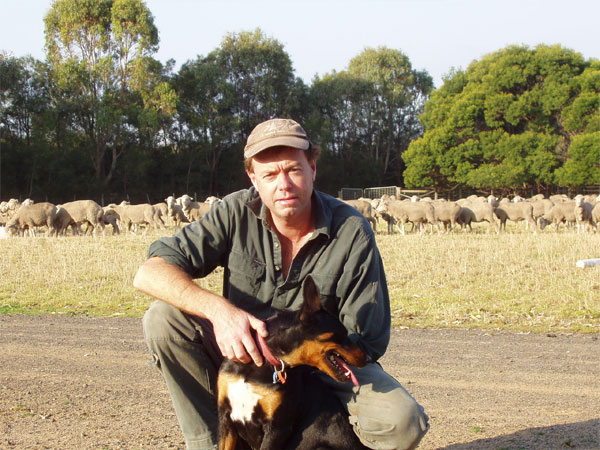 Sustainable grazing systems are vital for productivity