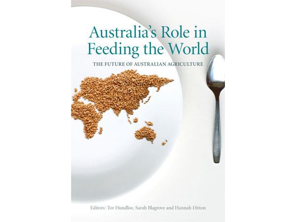 Can Australian farmers continue to meet growing demand?