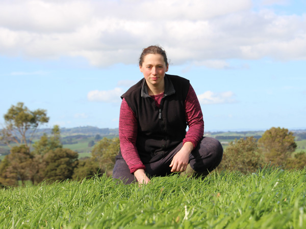 Dairy farmers smarter about soil health and fertiliser