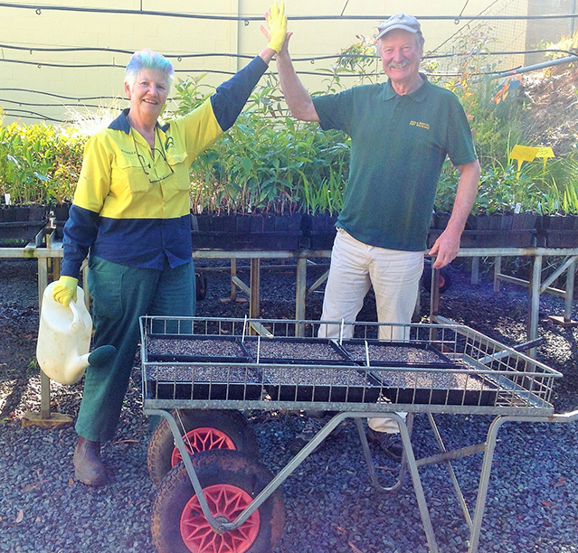 Estelle's Landcare Story and How You Can Help
