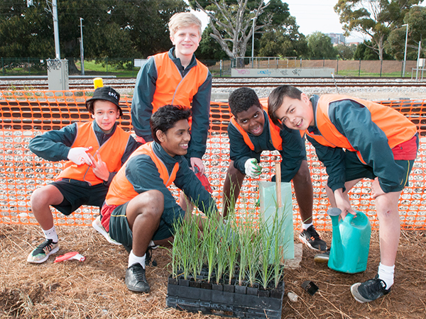 The latest Junior Landcare news from across the country!