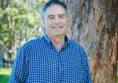 Landcare Australia confirms new CEO