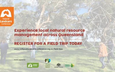 Experience firsthand local NRM across Queensland