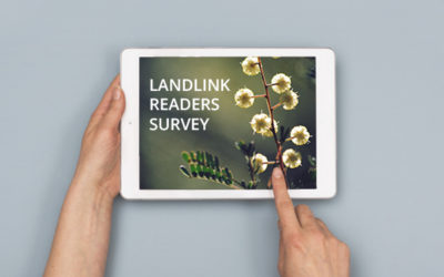 Landlink Readers Survey