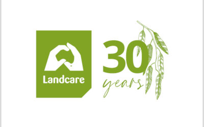Celebrate 30 years of Landcare by sharing your Landcare achievement