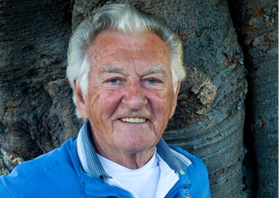 Bob Hawke Memorial Statement