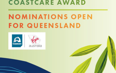 Virgin Coastcare Award