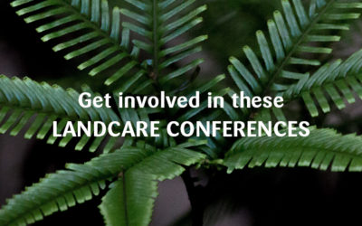 A celebration of Landcare