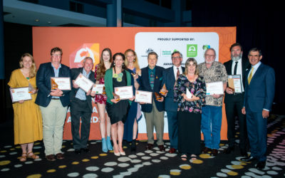 Nominate a Landcare champion for the 2019 State & Territory Landcare Awards