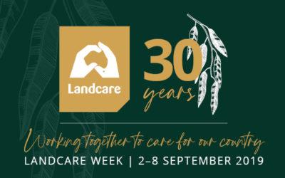 Landcare Week 2019