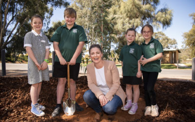 Securing the future of Bob Hawke's Landcare legacy: Late Prime Minister's granddaughter Sophie Taylor-Price announces Landcare Youth Summit