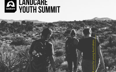 Landcare Youth Summit