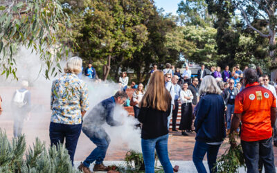 Inspiration from community at the 2019 WA State NRM and Coastal Conference