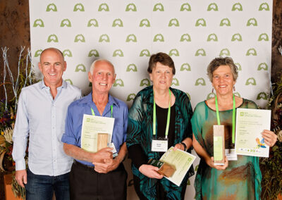 2019 NSW Landcare Awards celebrate outstanding Landcare champions