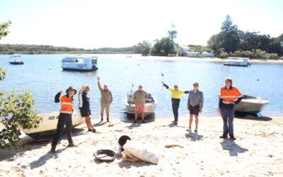 2020 Coca-Cola Foundation and Landcare Australia Coastal Protection Grants