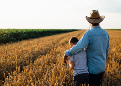 My Landcare Legacy seeks broader recognition for farmers, landholders and primary producers