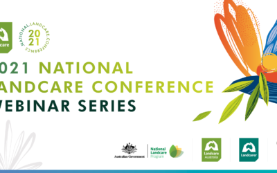 Enjoy National Landcare Conference sessions from your own home