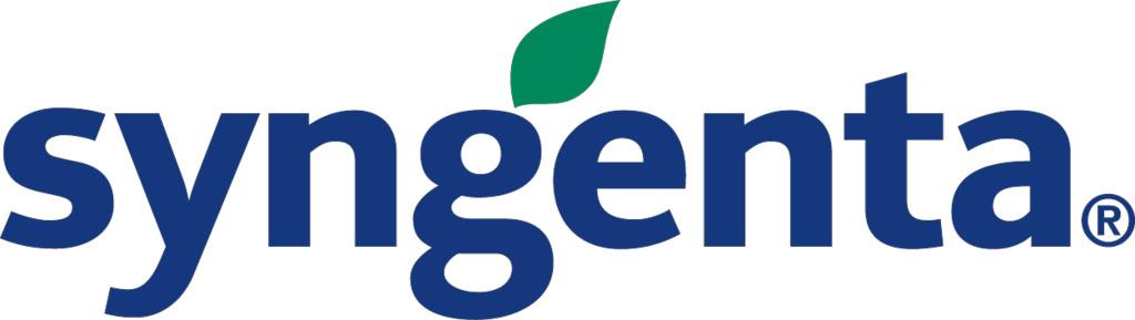 Logo for Syngenta