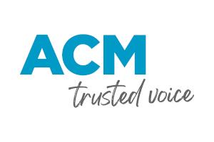 Partnership with Landcare Australia ACM Logo